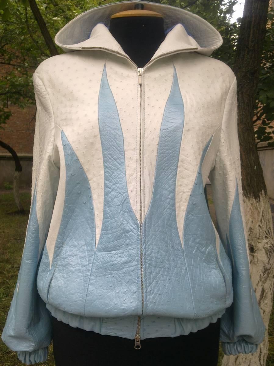 Переделка кожаных курток своими руками